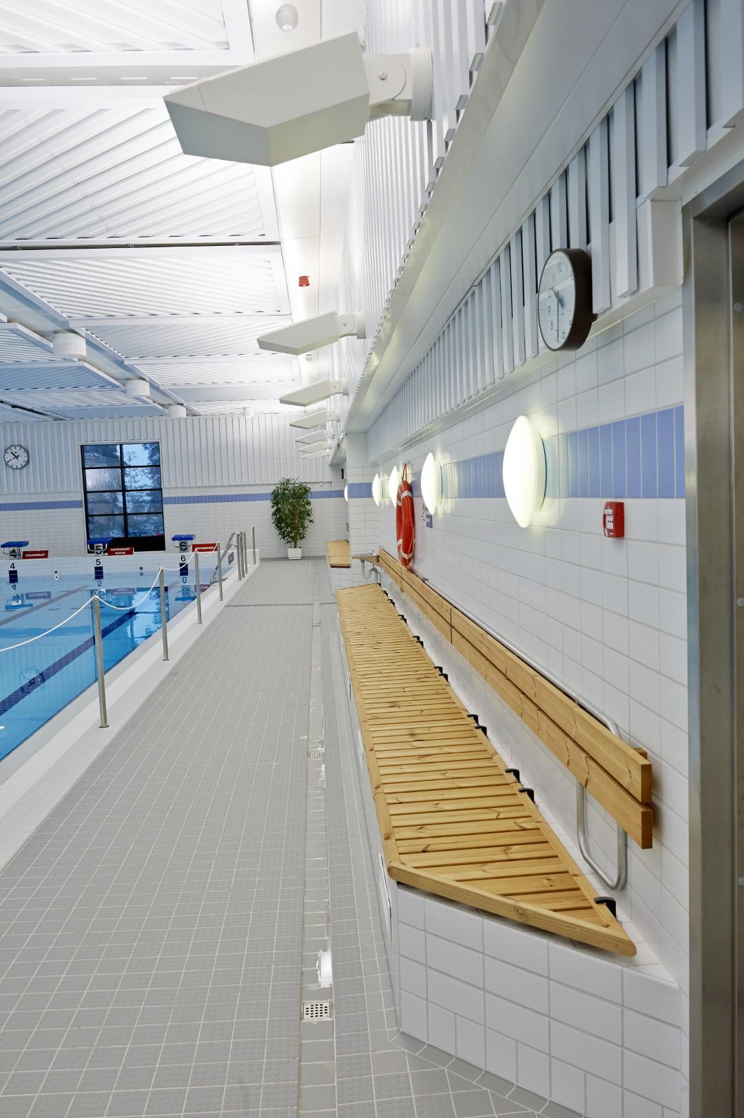Uimahalli Jyväskylä